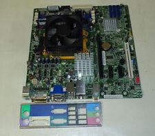 Mainboard & CPU-Kombination mit DDR3 SDRAM-Speichertyp für Athlon II