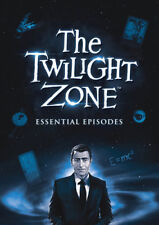 The Twilight Zone: Essential Episodes [New DVD] Full Frame, 2 Pack