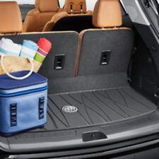2018 Buick Enclave GM Premium All Weather Rear Cargo Mat Black 84205920