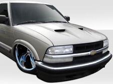 94-05 Chevrolet S-10 CV-X Duraflex Body Kit- Hood!!! 109253