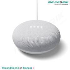 Google Home Mini Assistant Enceinte Intelligente - Galet