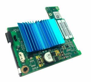 Dell 0R072D R072D Emulex LPE1205 8GBps 2 Port Fibre Channel Card