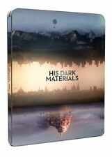 His Dark Materials Series 1 (Limited Edition Steelbook) [Blu-ray]
