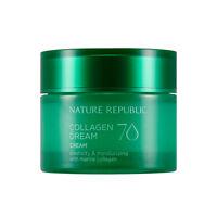 [Nature Republic] Collagen Dream 70 Cream 50ml
