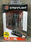 NEW Streamlight TLR-1 HL LED Gun Mount Flashlight 69260  1000 lumens
