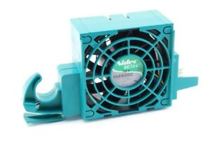 Intel V35453-35 SC5300 SC5400 Server Case Fan 92mm Nidec VA350DC 5110906