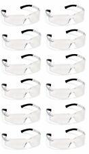 Pyramex Ztek S2510s Clear Safety Glasses Sport Work Eyewear Z87 12 Pair1 Doz