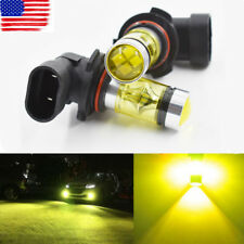 For RAM 2500 3500 2013-2015 RAM1500 2013-2014 3000K/Yellow LED Fog Light 9006 US