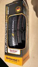 Continental Grand Prix 4 Season 23mm folding tyre 23-622 (700x23C) - NEW