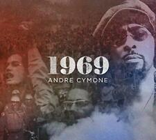 Andre Cymone - 1969 (NEW CD)