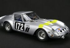 1962 FERRARI 250 GTO #172 TOUR DE FRANCE LTD 1500PCS 1/18 DIECAST MODEL CMC 157