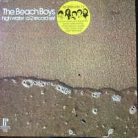 The Beach Boys - High Water (2xLP, Comp, RE) Vinyl Schallplatte - 159938