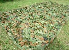 Camouflage Net Hunting Hide Deer Pigging Duck Camo Army Military Ghillie Bow Gun
