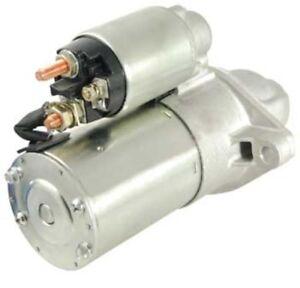 Starter Motor WAI 6782N