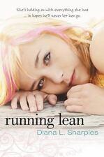 Running Lean - Sharples, Diana L. - Paperback