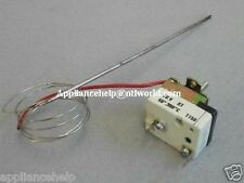 BOSCH AEG Compatible UNIVERSAL Cooker Oven FAN OVEN THERMOSTAT BN