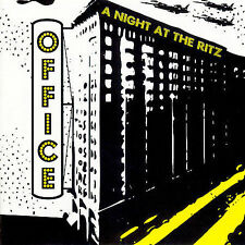 NEW - Night at the Ritz by Office