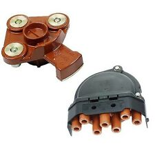 BMW E23 E24 E28 E30 E31 E32 E34 Distributor Cap and Rotor Bosch