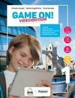 Game on! video edition volume 1, Petrini scuola DeA scuola, codice:9788849421781