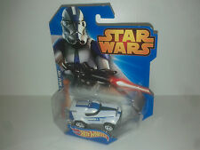 Disney Hot wheels STAR WARS 501 ST CLONE TROOPER - MATTEL  CGW41  voiture
