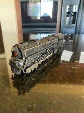 LIONEL 2020 TURBINE LOCOMOTIVE TRAIN STEAM ENGINE