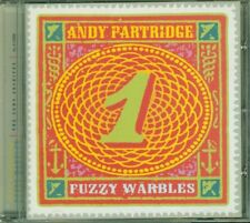 Andy Partridge - Fuzzy Warbles The Demo Archives Vol. 1 (Xtc)  Cd Perfetto