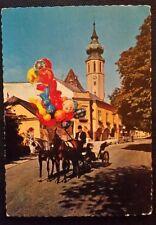 Pferdepostkarte, AK Pferde, Pferdepostkarten, Österreich