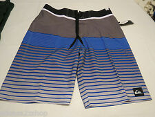 Quiksilver Femme Nu 21 KPC3 32 board shorts swimming trunks Mens surf NEW