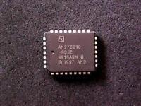 AM27C010-90JC - 27C010 - AMD Integrated Circuit (PLCC-32)