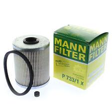Original MANN-FILTER Kraftstofffilter P 733/1 x Fuel Filter