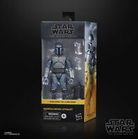 Star Wars The Black Series Mandalorian Loyalist Toy 6 Inch Scale Action Figure