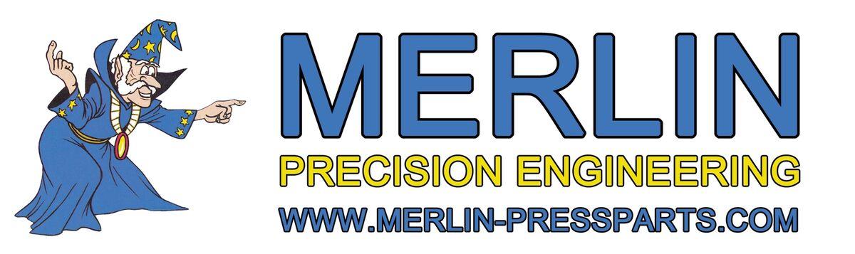 Merlin Press Parts