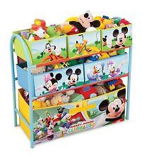 Storage Unit  sc 1 st  eBay & Buy Mickey Mouse Childrenu0027s Bookcases Shelving and Storage | eBay