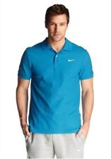 Nike Bequeme Sitzende Unifarben Herren-Freizeithemden & -Shirts ohne Mehrstückpackung