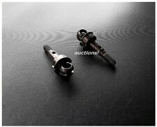 2x Vintage RC Car HPI MIP CVD Axle Front RS-4 Pro Nitro Wide from 1126 CVD Set