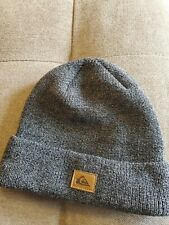 Quiksilver  Beanie Surfer Skate Style  New