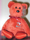 Ty Beanie Baby ~ I LOVE ARIZONA the Bear ~ State Exclusive ~ MINT with MINT TAGS