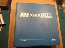 Gradall Xl4100 Volume Ii Service Manual Part 2460 4158