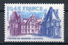 STAMP / TIMBRE FRANCE  N° 2064 ** chateau de MAISON LAFFITTE
