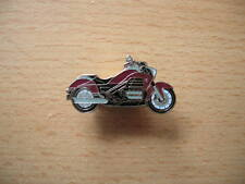 Pin badge Honda Goldwing f6c rouge red modèle 2014 moto 1205 spilla moto