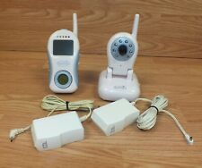 Summer Infant (02630) Securesleep Handheld Color Video Monitor / Temp. & Camera