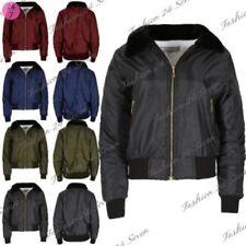 Manteaux et vestes polaire en polyester pour femme