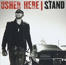 Usher - Here I Stand [New CD]