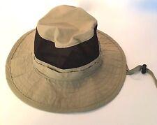 DORFMAN PACFIC HAT Coolmax Sun Dupont Size M