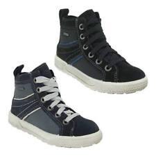 Herbsten Superfit Schuhe für Mädchen mit Schnürsenkeln