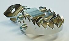Foot Pegs Pivot MX Off Road Supermotard  WR250X/R  OUTEX.F-PEG WIDE Race