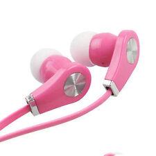 NEW Glamor Earphone Headset Headphone 3.5mm In-Ear Earbud For iPhone MP3 4 iPod