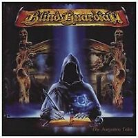 The Forgotten Tales - Remastered von Blind Guardian | CD | Zustand gut