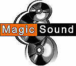 Magic Sound CD-Shop