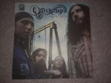 Quicksand - Home Is Where I Belong - Vinyl LP Album Record Rare 1st Translucent